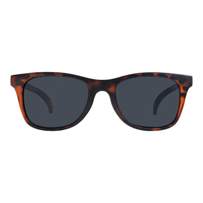 Waders (Classic) - Nylon Optics-Tortoise | Gunmetal - Sunglasses