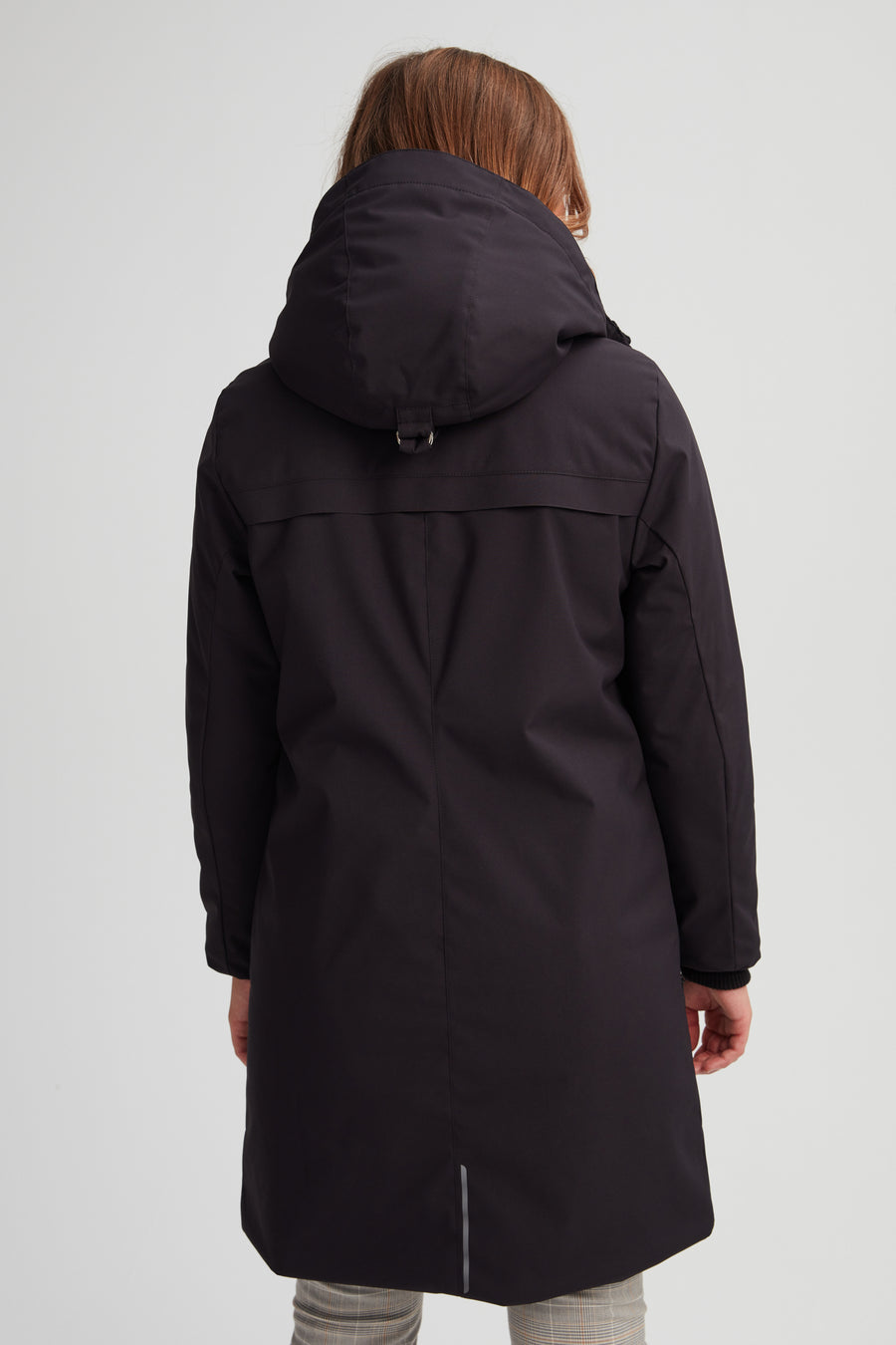 Manteau d'hiver BERGEN RECYCLÉ - AK10042 || RECYCLED BERGEN winter coat - AK10042