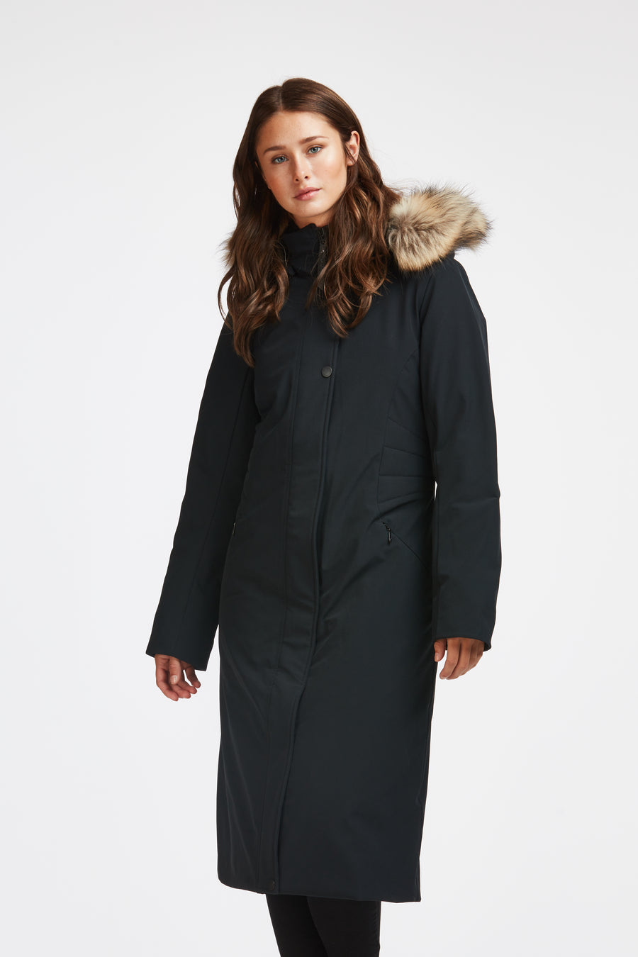 Manteau d'hiver BALI ANCIEN - AK10025 || BALI OLD winter coat - AK10025