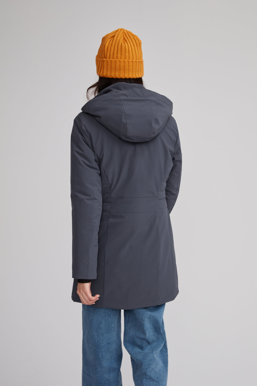 Manteau d'hiver MONACO II RECYCLÉ - AK10011R || RECYCLED MONACO winter coat - AK10011R