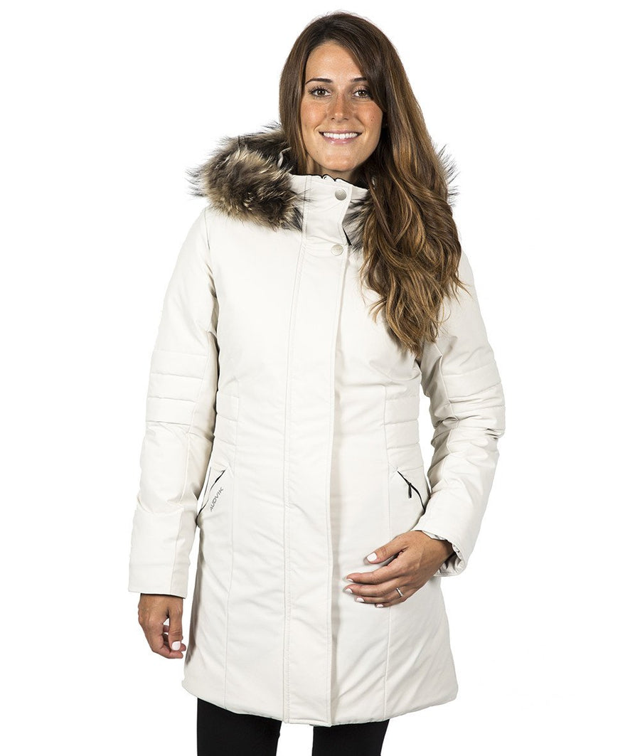 Manteau d'hiver MONACO ANCIEN  - AK10012|| MONACO OLD winter coat- AK10012