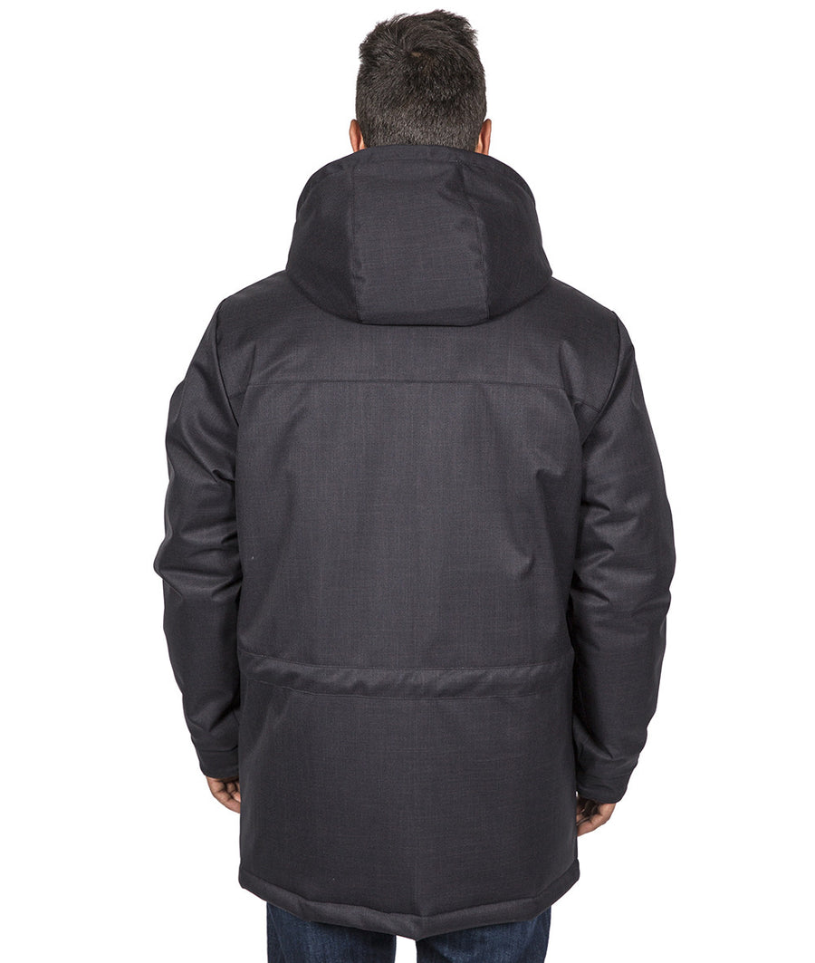 Manteau d'hiver - Winter coat - POLARIS