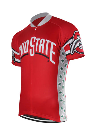 Ohio State Men's Cycling Jersey