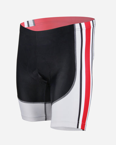 Ohio State Men's Cycling Shorts