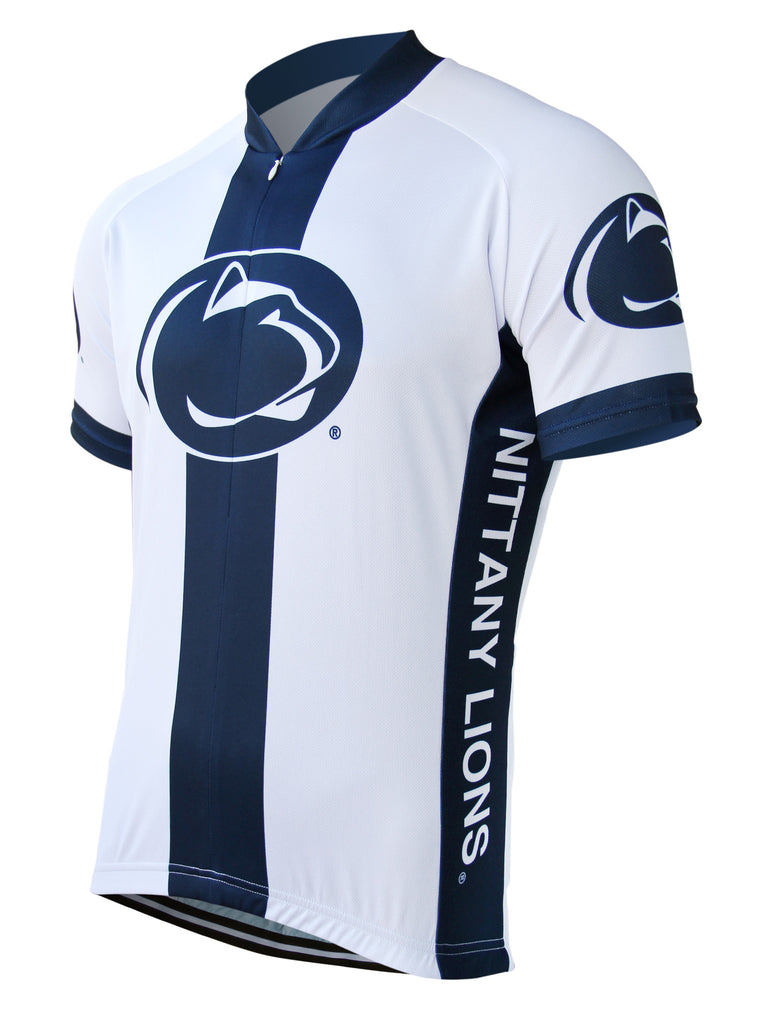 Penn State Men's Cycling Jersey - Collegiate Cycling Gear