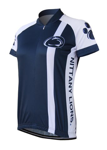 Penn State Women's Cycling Jersey - Collegiate Cycling Gear