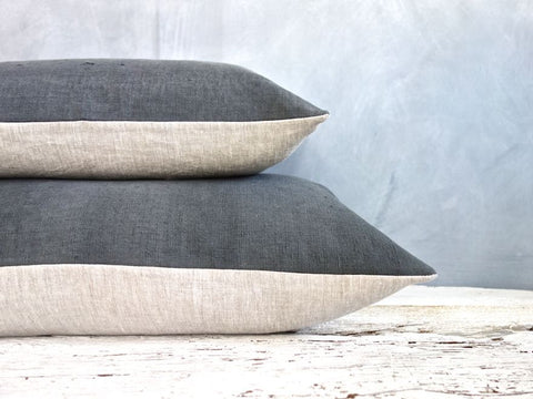 Made to Order Vintage Linen <br> Pillow Covers