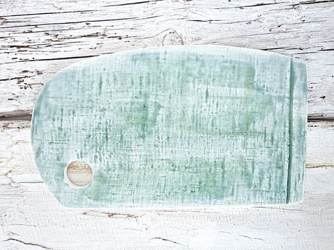 S'Almunia Ceramic Serving Board