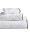 Wrap Me Up Bath Towel - MONTAGUE & CAPULET-White / Platinum / Plain - 20