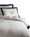 Liaison Collection Duvet - MONTAGUE & CAPULET-Full/Queen / Navy / Provence - 15