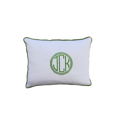 Clarence Decorative Pillow * CUSTOMIZABLE *