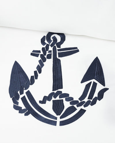Towel Set - Nautical Anchor