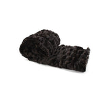 Fur Throw 'Bear Brown' - MONTAGUE & CAPULET  - 2