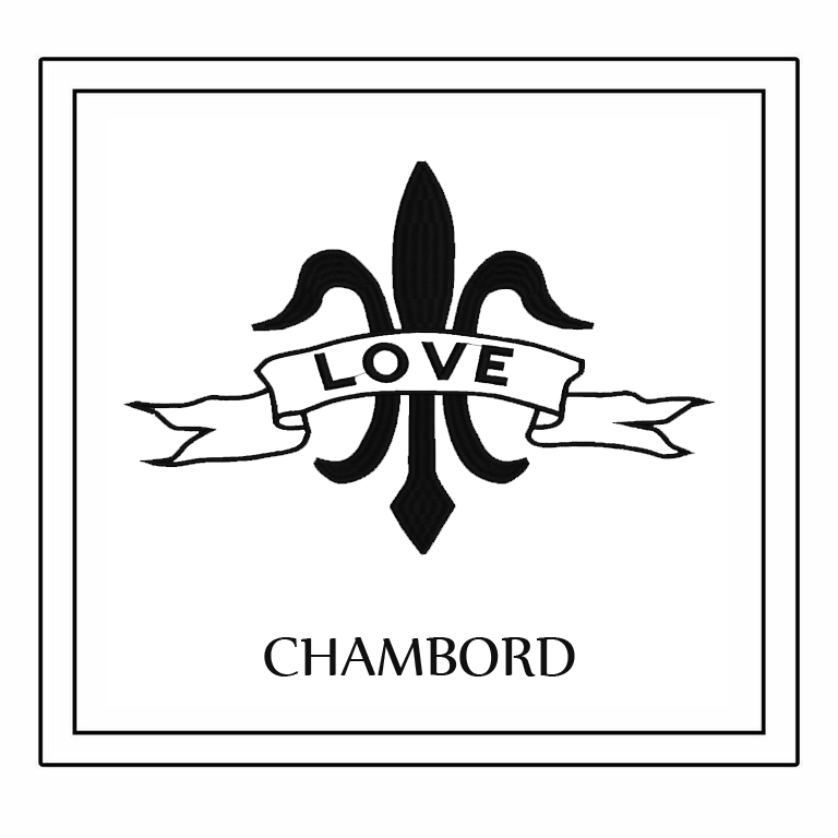 Chamboard Decorative Pillow * CUSTOMIZABLE *