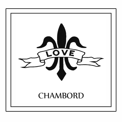 Live To Tell Shams - MONTAGUE & CAPULET-Standard Pair / Chambord - 17
