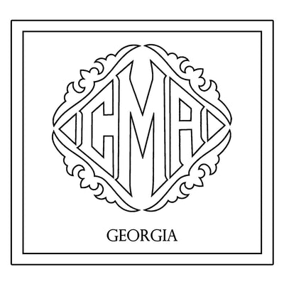 Georgia Decorative Pillow * CUSTOMIZABLE *