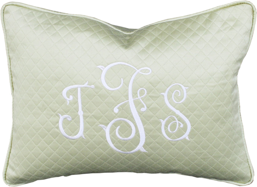 Ivy Decorative Pillow * CUSTOMIZABLE *