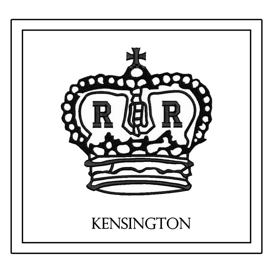 Kensington Decorative Pillow * CUSTOMIZABLE *