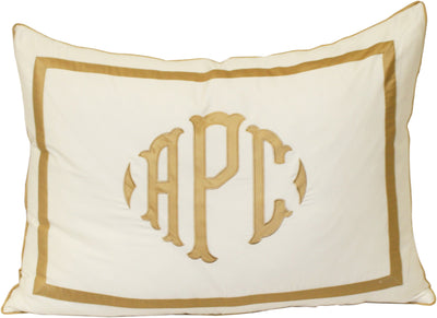 Knightsbridge Decorative Pillow * CUSTOMIZABLE *