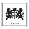 Monarch Decorative Pillow * CUSTOMIZABLE *