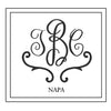 Napa Decorative Pillow * CUSTOMIZABLE *
