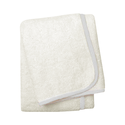 Wrap Me Up Bath Sheet - MONTAGUE & CAPULET-Ivory / Platinum / Plain - 39