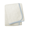 Wrap Me Up Bath Towel - MONTAGUE & CAPULET-Ivory / Cloud Blue / Plain - 49