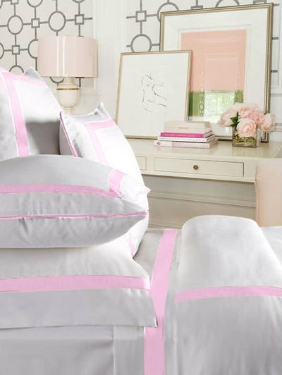 Live To Tell Collection Duvet - MONTAGUE & CAPULET-Twin / Princess Pink - 17