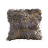 Fur Throw 'Saber Carmello' - MONTAGUE & CAPULET  - 4