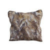 Fur Pillow 'Saber Milk n' Honey' - MONTAGUE & CAPULET-