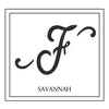 Savannah Decorative Pillow * CUSTOMIZABLE *