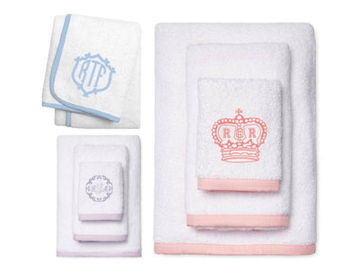 Wrap Me Up Bath Sheet - MONTAGUE & CAPULET- - 5