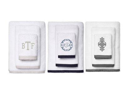 Wrap Me Up Bath Towel - MONTAGUE & CAPULET- - 6