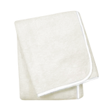 Wrap Me Up Beach Lounge Towel - MONTAGUE & CAPULET-Ivory / White / Plain - 40