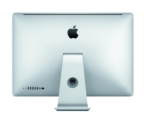 "Apple iMac 27"" Core i5 3.1GHz A1312 MC814LL/A 8GB RAM, 1TB HDD, 16:9 LED Widescreen Display, AMD Radeon HD 6970M Video Card, USB Keyboard & Mouse, MAC OS 10.13 - A1312 MC814LL/A Grade B"