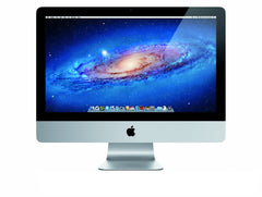 "Apple iMac 21.5"" A1311 MC978LL/A (2011) Intel Core i3 3.1GHz, 8GB Ram, 250GB HDD, Mac OS X v10.13 High Sierra, Wired Keyboard & Mouse - Grade B"
