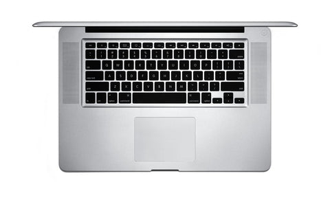 "Apple MacBook Pro 15.4"" Laptop - Core i7 2.30GHz Quad (up to 3.40GHz), NVIDIA GeForce GT 650M, MacOS Mojave v10.14, ""Unibody"" A1286 MD103LL/A (Mid 2012) - Grade B"