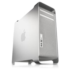 Apple Mac Pro Tower A1289 MC250LL/A (2010/Nehalem) - Intel Xeon W3530 Quad-core (4 Cores) 2.80 GHz, 16GB Ram, 240GB SSD + 1TB HDD, DVDRW, AirPort Extreme, Bluetooth, Mac OS 10.12 Sierra - Cosmetic Grade B