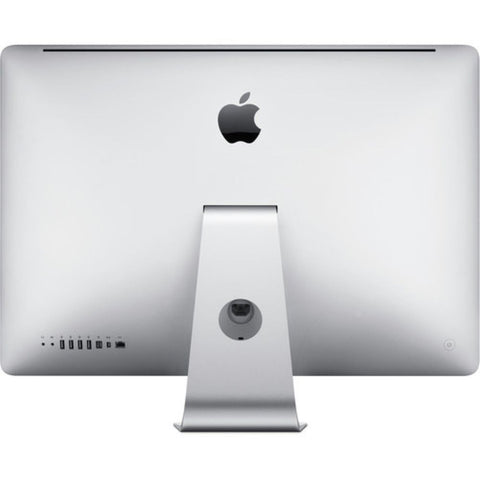 "Apple iMac 27"" - Intel Core i5 2.70GHz Quad (Turbo Boost up to 3.70GHz), 8GB Ram, 1TB HDD, Dual ""Thunderbolt"" ports, OSX High Sierra, Wired Keyboard & Mouse - A1312 MC813LL/A (Mid 2011)"