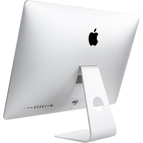 Apple iMac 27-inch (Aluminum) - 3.50GHZ Quad Core Intel i7-4771 CPU, 128GB SSD + 1TB HDD, 8GB RAM, 2560 x 1440 Display, OS MOJAVE 10.14, Apple Keyboard/Mouse - A1419 MF125LL/A (Late 2013)