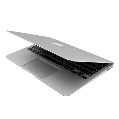 "Apple MacBook Air A1465 MJVM2LL/A Early 2015 11.6"" - 5th Gen Intel Core i5 1.60GHz (turbo up to 2.70ghz), 4GB Mem, 128GB SSD, Intel HD Graphics 6000, macOS 10.14 Mojave"