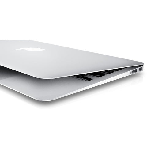 "Apple MacBook Air A1465 MD711LL/B 2014 11.6"" - Intel Core i5 1.40 GHz (turbo up to 2.7GHz), 4GB RAM, 128GB SSD, MacOS 10.14 Mojave - razor thin - Grade B"