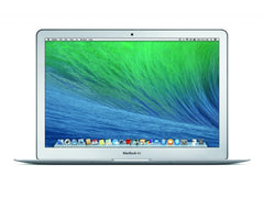 "Apple MacBook Air 13.3"" A1466 MD760LL/A (2013) Intel Core i5 1.30GHz 4th Gen (turbo up to 2.60GHz), 128GB SSD HD, 4GB Mem, 1440 x 900 res, MacOS Mojave - A1466 MD760LL/A - Unibody (Mid 2013) - Grade B"