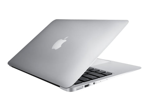 "Apple MacBook Air 13.3"" A1466 MD628LL/A (2012) - Intel Core i5 1.70GHz, 64GB SSD, 4GB Ram, MacOS v10.14 Mojave - Aluminum Unibody - Grade B"
