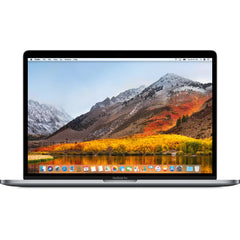"Apple MacBook Pro ""Core i9"" 2.4 15"" TouchBar (2019) BTO/CTO - 9th gen Intel Core i9-9980HK 8-Core Processor 16M Cache, up to 5.00GHz, 32GB LPDDR4, 512 GB SSD, AMD Radeon Pro 560X 4GB - A1990 MV912LL/A NEW"
