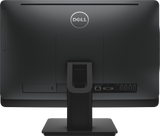 "Dell OptiPlex 3030 All-in-One 20"" Computer - 3.0GHz 4th Gen Intel Core i5-4590S Quad Core (turbo up to 3.70 GHz), 4GB DDR3 Ram, 120GB SSD, WIFI, Windows 10 Pro, NEW Wireless Keyboard & Mouse"