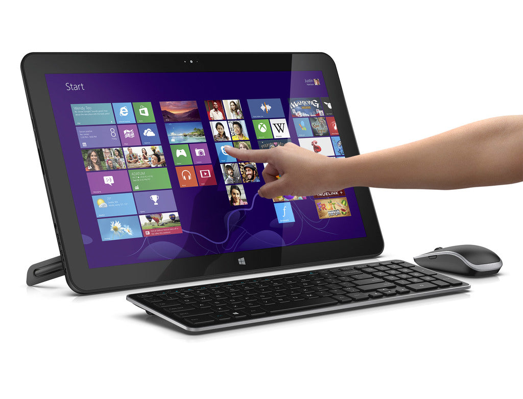 Dell XPS 18 AIO 18 4-Inch Full-HD (1920 x 1080) All-in-One