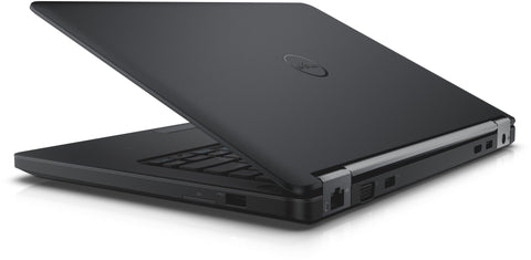 DELL E5450 TouchScreen Business Laptop - 14.0 inch FHD (1920x1080 res) Touch LCD with Camera - 5th Gen Intel Core i5-5200U 2.20 GHz - 8GB Memory - NEW 240GB SSD - BT 4.2 - Win 10 Pro 64-Bit (Refurbished)