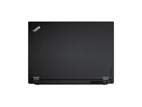 "Lenovo ThinkPad L560 20F2S0TD00 15.6"" LCD Notebook - Intel Core i5 (6th Gen) i5-6200U Dual-core (2 Core) 2.30 GHz - 8 GB DDR3L SDRAM - 500 GB HDD - Windows 10 Pro 64-bit - Grade B"
