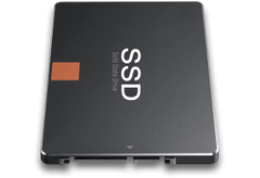 120GB SSD HardDrive Upgrade